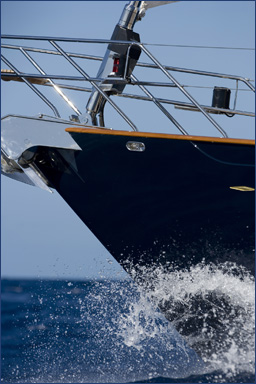 Professional Crew Yacht Placement Agency